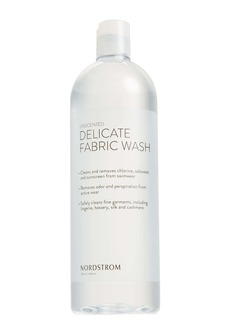 Nordstrom 32 oz. Fragrance Free Fabric Wash