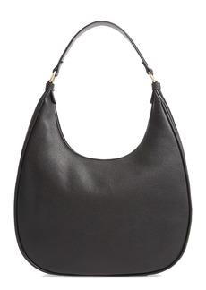 Nordstrom Amal Leather Hobo Bag