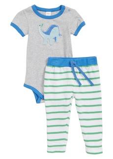 Nordstrom Baby Bodysuit & Pants Set (Baby Boys)