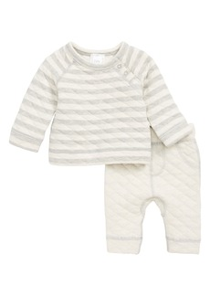 Nordstrom Baby Quilted Top & Pants Set (Baby)