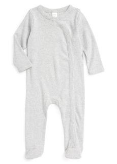 Nordstrom Baby Rib Knit Footie (Baby)