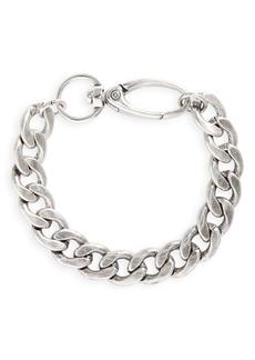 Nordstrom Men's Bold Curb Chain Bracelet