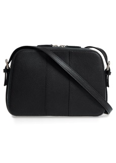 Nordstrom Brayden Leather Crossbody Camera Bag