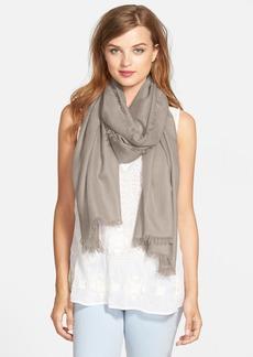 Nordstrom Cashmere & Silk Wrap