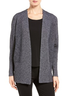 Nordstrom Collection Cashmere Dolman Sleeve Cardigan