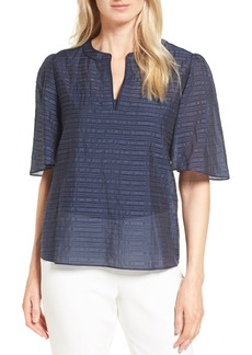 Nordstrom Collection Stripe Top