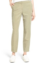 Nordstrom Collection Utility Pants