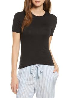 Nordstrom Comfort Layer T-Shirt