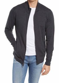 Nordstrom CoolMax® Zip Cardigan