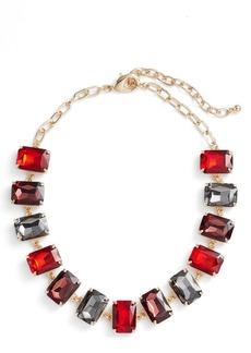 Nordstrom Crystal Collar Necklace