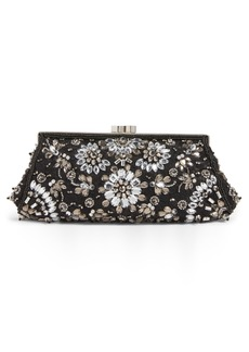 Nordstrom Crystal Embellished Clutch
