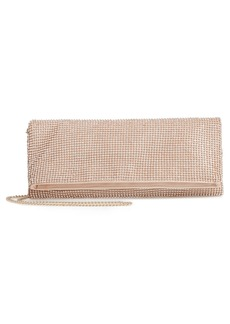 7c38f3fcac775c On Sale today! Nordstrom Nordstrom Hunter Saffiano Leather Wallet on ...
