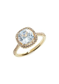 Nordstrom Cushion Cut Solitaire Ring
