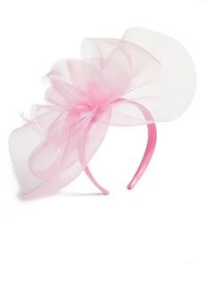 Nordstrom Feather Bouquet Fascinator Headband