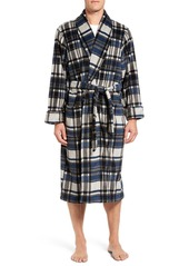 Nordstrom Fleece Robe
