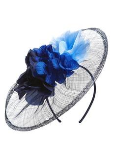 Nordstrom Floral Bouquet Fascinator Headband