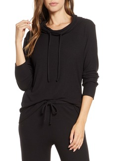Nordstrom Funnel Neck Top
