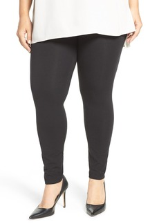 Nordstrom 'Go To' Leggings (Plus Size)