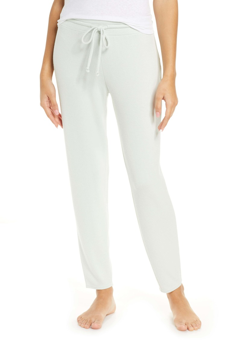 Nordstrom Hacci Tapered Pajama Pants