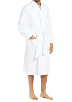 Nordstrom Hydro Cotton Robe