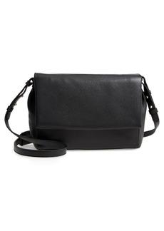Nordstrom Ivey Medium Crossbody Bag - Black