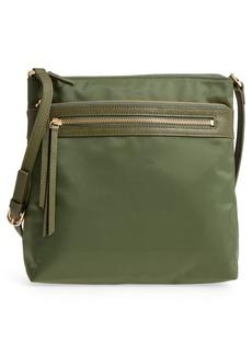 Nordstrom Kaison Nylon Crossbody Bag