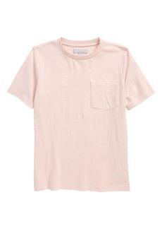 Nordstrom Kids' Essential Pocket T-Shirt (Little Boy & Big Boy)