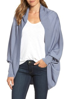 Nordstrom Knit Cocoon Cardigan