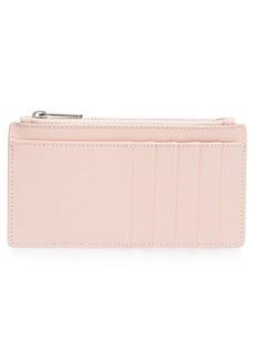 Nordstrom Leather Card Case