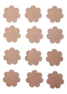 Nordstrom Lingerie 6-Pack Disposable Breast Petals