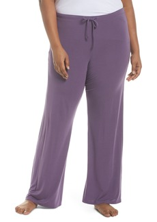 Nordstrom Lingerie Breathe Lounge Pants (Plus Size) (2 for $75)