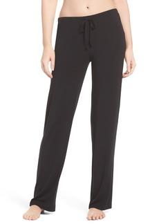 Nordstrom Lingerie Breathe Stretch Modal Pants