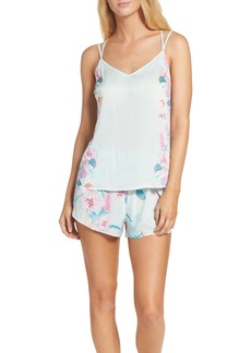 Nordstrom Lingerie Camisole & Shorts
