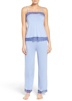 Nordstrom Lingerie Camisole Pajamas