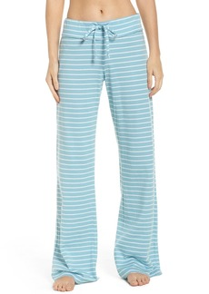 Nordstrom Lingerie 'Lazy Mornings' Lounge Pants