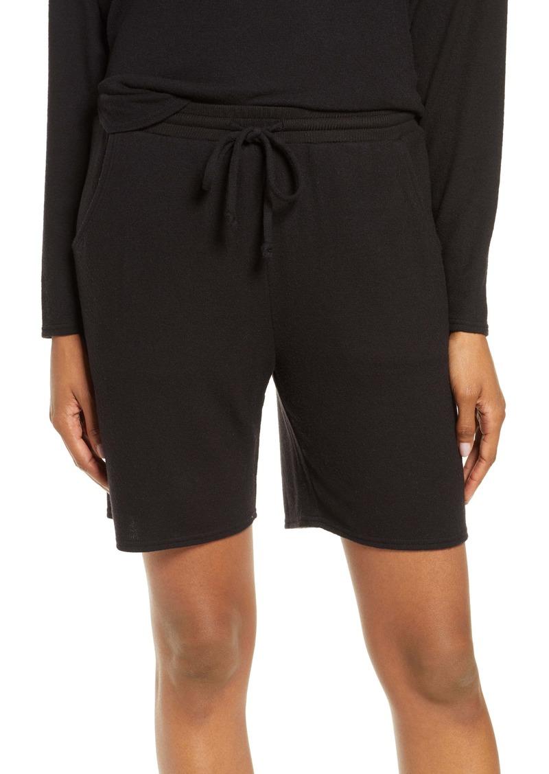 Nordstrom Lingerie Lounge Shorts