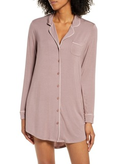 Nordstrom Lingerie Moonlight Nightshirt
