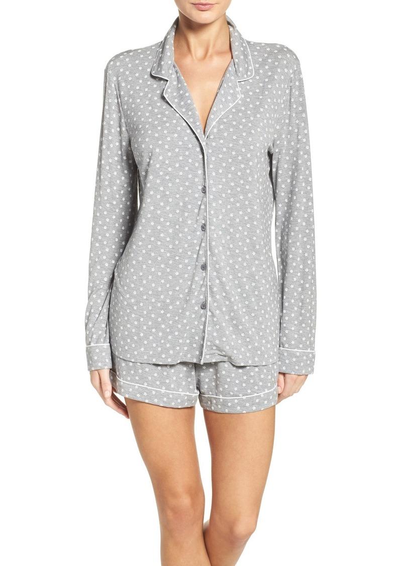 Nordstrom Nordstrom Lingerie Moonlight Pajamas | Sleepwear - Shop ...