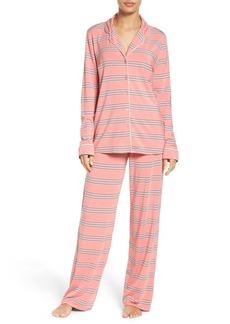Nordstrom Lingerie Moonlight Pajamas