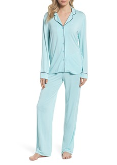 Nordstrom Lingerie Moonlight Pajamas