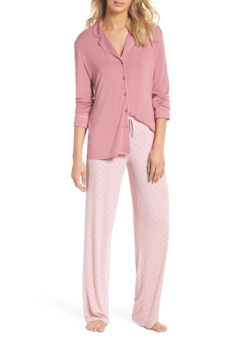 bd183522a3 SALE! Nordstrom Nordstrom Lingerie Moonlight Pajamas