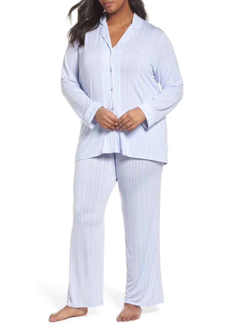 477007c26 Nordstrom Nordstrom Lingerie  Moonlight  Pajamas (Plus Size)