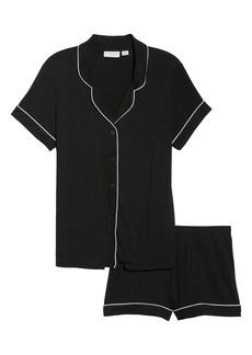 Nordstrom Lingerie 'Moonlight' Short Pajamas