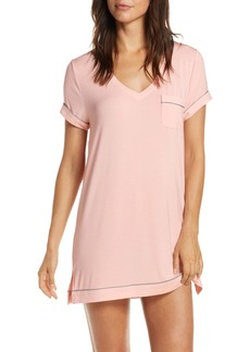 Nordstrom Lingerie Moonlight Sleep Shirt