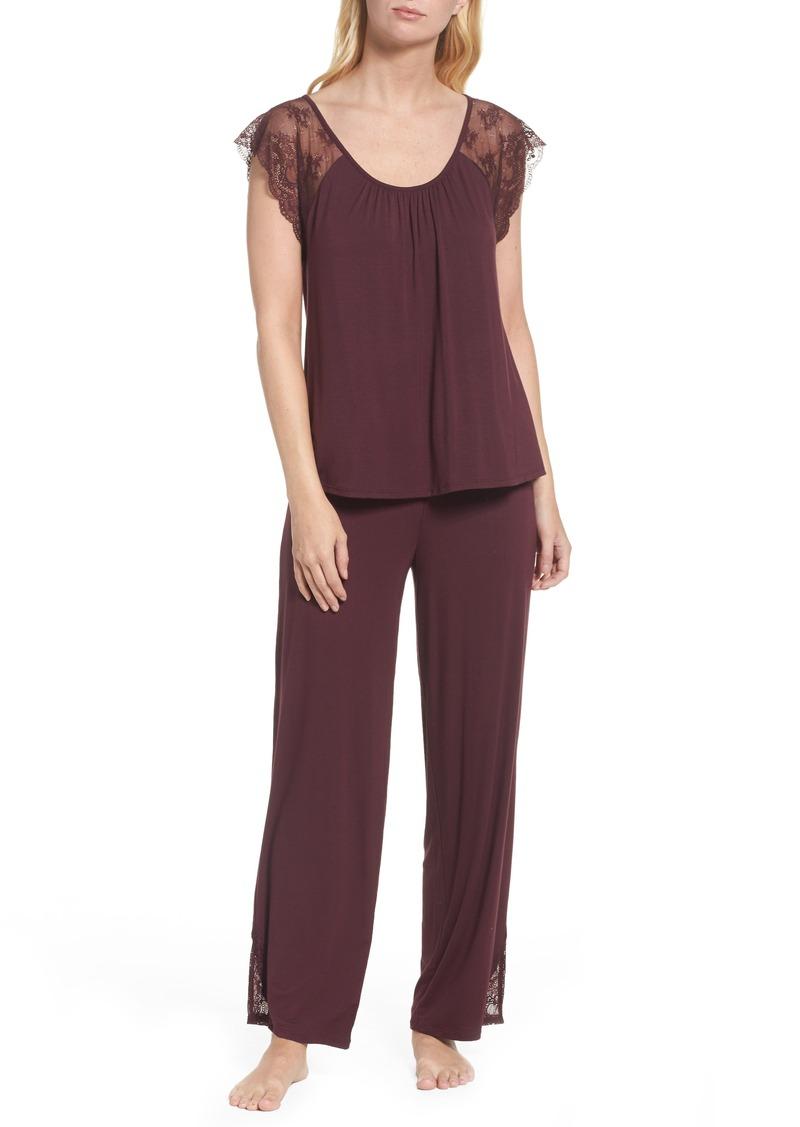 cbd4d76699 SALE! Nordstrom Nordstrom Lingerie Pretty Pajamas