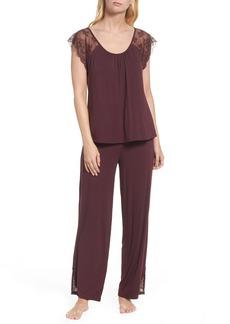 Nordstrom Lingerie Pretty Pajamas