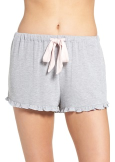 Nordstrom Lingerie Summer Nights Lounge Shorts