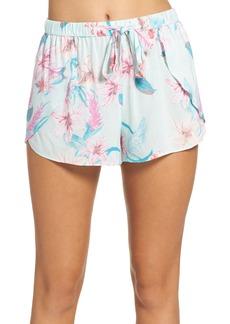 Nordstrom Lingerie Sweet Dreams Pajama Shorts