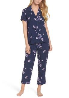 Nordstrom Lingerie 'Sweet Dreams' Print Pajamas
