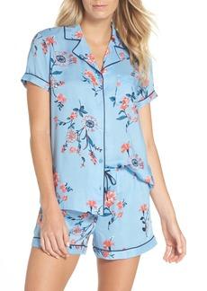 Nordstrom Lingerie Sweet Dreams Short Pajamas